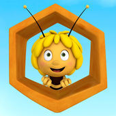 بازی Maya the bee The Ant's Quest