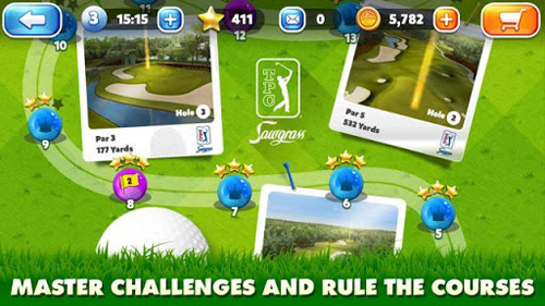 Download-King-of-the-Course-Golf-v1-1-Mod-Money-APK-android3
