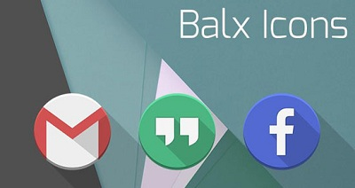 balx-icon-pack