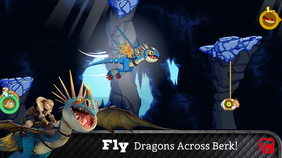 How To Train Your Dragon 21