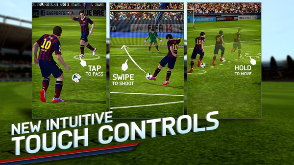 FIFA 14 by EA SPORTS™1