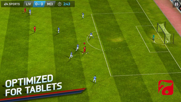 FIFA 14 by EA SPORTS™3