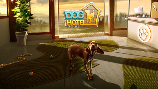 DogHotel - My boarding kennel