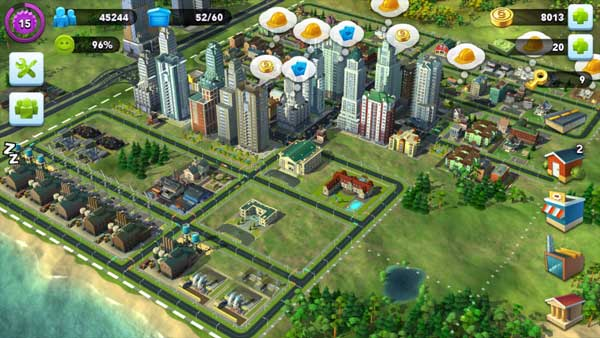 SimCity BuildIt (2)