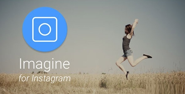 imagine-for-instagram