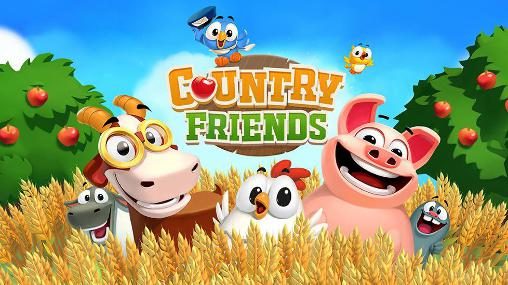 Country-Friends