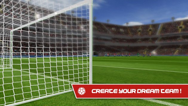 Dream League Soccer 2016 1
