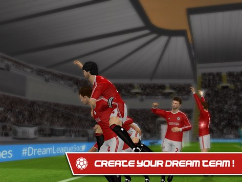 Dream League Soccer 20166