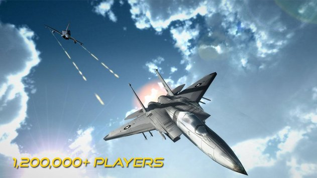 Air Supremacy Jet Fighter1