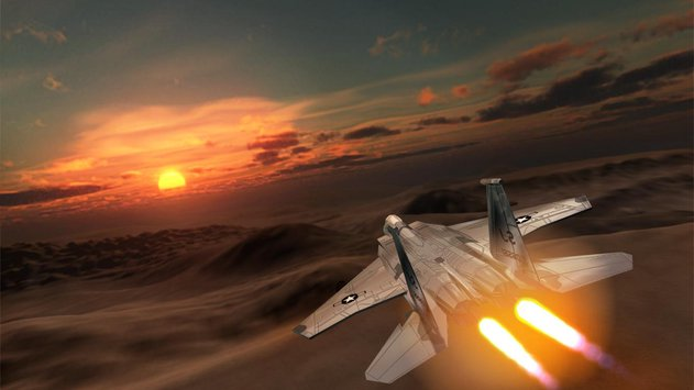 Air Supremacy Jet Fighter5