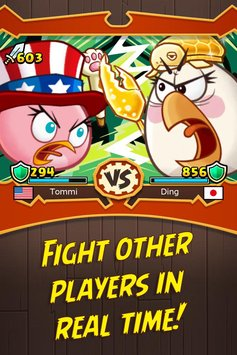 Angry Birds Fight!4