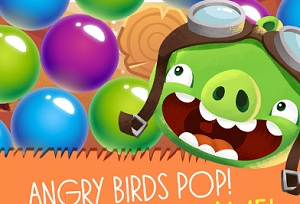 Angry Birds POP Bubble Shooter00