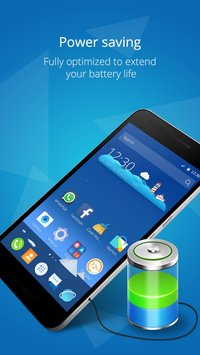 CM Launcher 3D - Stylish Boost8