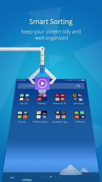 CM Launcher 3D - Stylish Boost9 - Copy