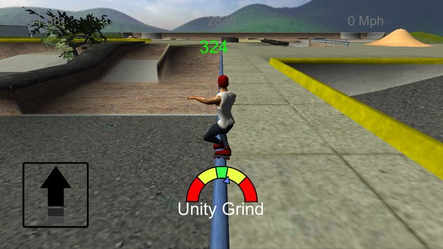 Inline Freestyle Extreme 3D.2