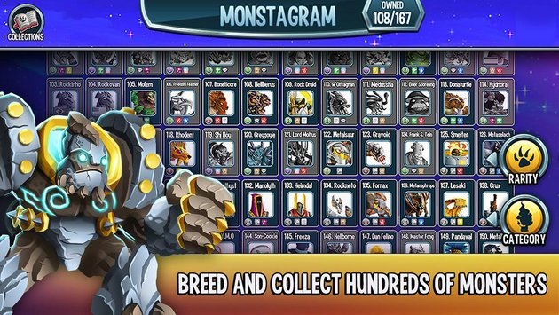 Monster Legends4