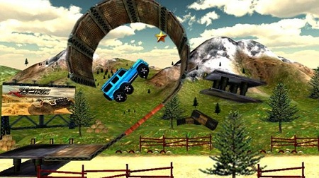 Offroad Hill Racing1