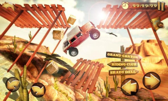 Offroad Hill Racing2