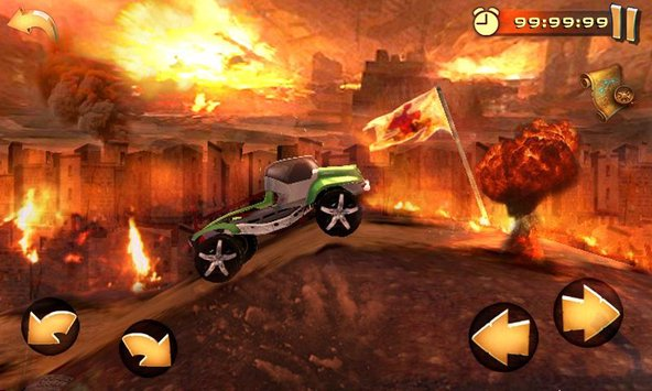 Offroad Hill Racing4