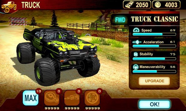 Offroad Hill Racing5