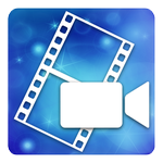 نرم افزار PowerDirector Video Editor App