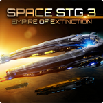 Space STG 3 - Galactic Empire