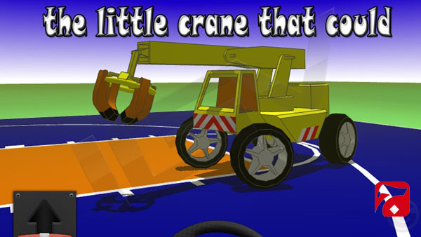 the-little-crane