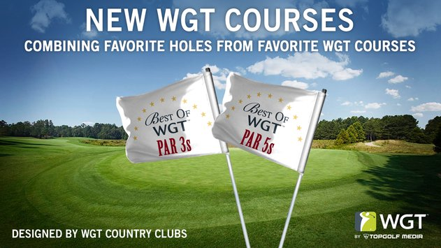 WGT World Golf Tour Game 3