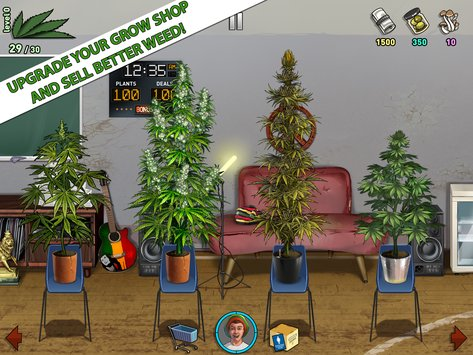 Weed Firm 2 Back to College 1