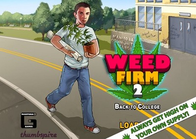 Weed Firm 2 Back to College 2