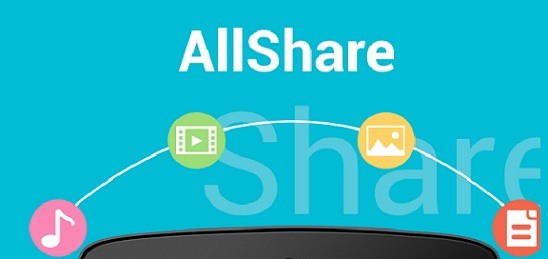 All Share - Apps&File Transfer logo