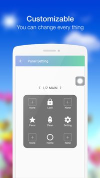 Assistive Touch for Android 5
