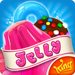 بازی Candy Crush Jelly Saga