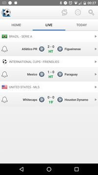 Football Live Scores5