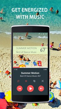 Just Music Player4
