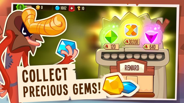 King of Thieves4