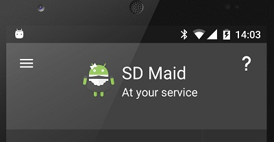 SD Maid - System Cleaning Tool0