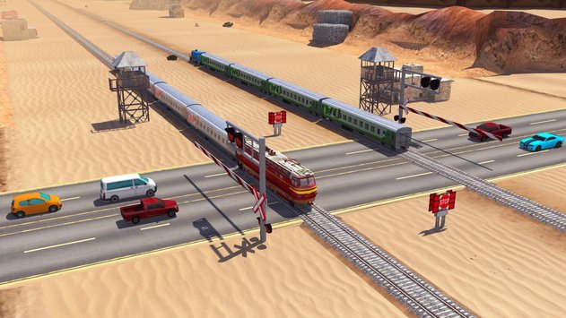 Train Simulator by i Games1