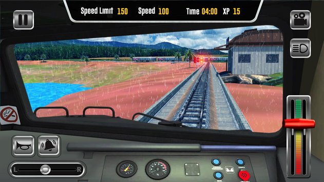 Train Simulator by i Games2