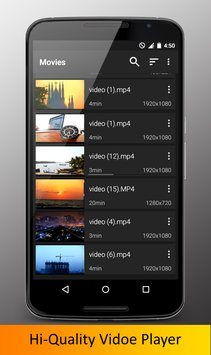 Video Player HD2