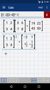 graphing calculator-