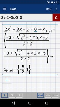 graphing calculator0