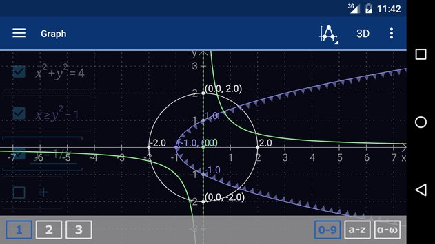 graphing calculator1