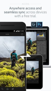 Adobe Photoshop Lightroom4