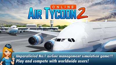 AirTycoon Online 2.1