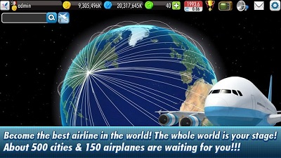 AirTycoon Online 2.2