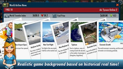 AirTycoon Online 2.3