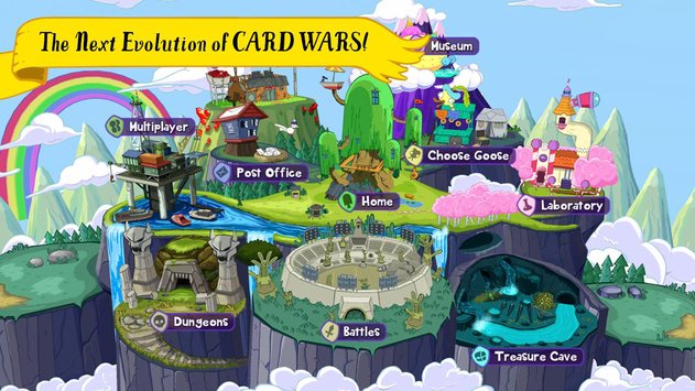 Card Wars Kingdom1