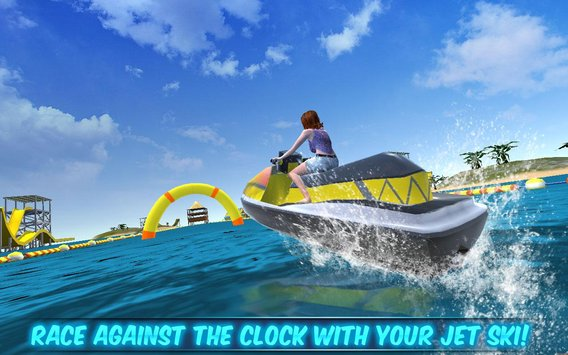 Extreme Power Boat Racers3