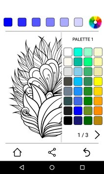Free Coloring Book For Adults2